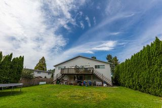 Photo 14: 8828 - 8830 ASHWELL Road in Chilliwack: Chilliwack W Young-Well House Duplex for sale : MLS®# R2388304