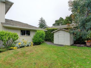 Photo 35: 1195 Sunnygrove Terrace in VICTORIA: SE Sunnymead Single Family Detached for sale (Saanich East)  : MLS®# 413463