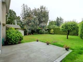 Photo 31: 1195 Sunnygrove Terr in VICTORIA: SE Sunnymead House for sale (Saanich East)  : MLS®# 819899
