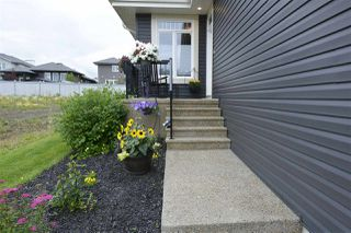Photo 2: 38 LEGACY Terrace: St. Albert House Half Duplex for sale : MLS®# E4167153