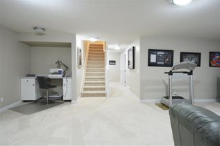 Photo 22: 38 LEGACY Terrace: St. Albert House Half Duplex for sale : MLS®# E4167153