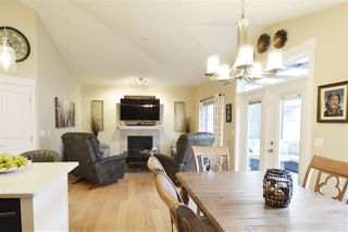 Photo 6: 38 LEGACY Terrace: St. Albert House Half Duplex for sale : MLS®# E4167153