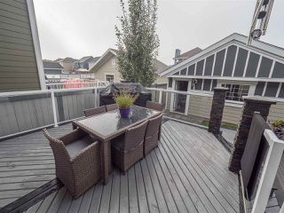 Photo 28: 7807 SUMMERSIDE GRANDE Boulevard in Edmonton: Zone 53 House for sale : MLS®# E4167608