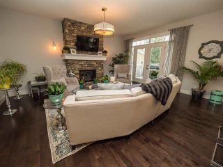 Photo 7: 7807 SUMMERSIDE GRANDE Boulevard in Edmonton: Zone 53 House for sale : MLS®# E4167608