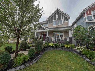 Photo 2: 7807 SUMMERSIDE GRANDE Boulevard in Edmonton: Zone 53 House for sale : MLS®# E4167608