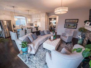 Photo 8: 7807 SUMMERSIDE GRANDE Boulevard in Edmonton: Zone 53 House for sale : MLS®# E4167608