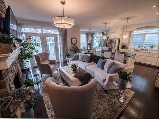 Photo 9: 7807 SUMMERSIDE GRANDE Boulevard in Edmonton: Zone 53 House for sale : MLS®# E4167608