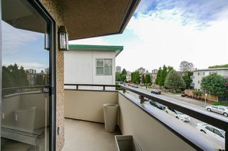 Photo 12: 303 2935 SPRUCE Street in Vancouver: Fairview VW Condo for sale (Vancouver West)  : MLS®# R2404409