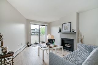 Photo 9: 303 2935 SPRUCE Street in Vancouver: Fairview VW Condo for sale (Vancouver West)  : MLS®# R2404409