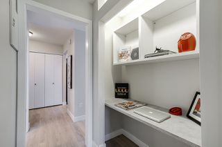 Photo 7: 303 2935 SPRUCE Street in Vancouver: Fairview VW Condo for sale (Vancouver West)  : MLS®# R2404409