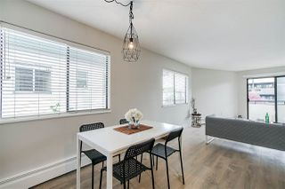 Photo 4: 303 2935 SPRUCE Street in Vancouver: Fairview VW Condo for sale (Vancouver West)  : MLS®# R2404409