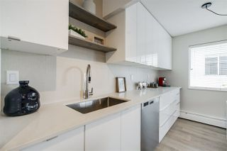 Photo 2: 303 2935 SPRUCE Street in Vancouver: Fairview VW Condo for sale (Vancouver West)  : MLS®# R2404409