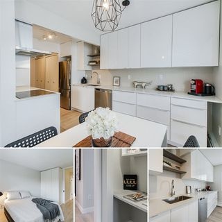 Photo 1: 303 2935 SPRUCE Street in Vancouver: Fairview VW Condo for sale (Vancouver West)  : MLS®# R2404409
