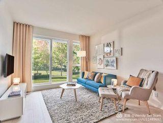 Photo 3: 108 13963 105A Avenue in Surrey: Whalley Condo for sale (North Surrey)  : MLS®# R2413446