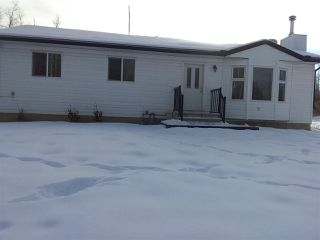 Photo 1: 19, 54222 Range Road 25: Rural Lac Ste. Anne County House for sale : MLS®# E4184977