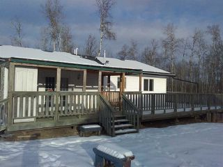 Photo 3: 19, 54222 Range Road 25: Rural Lac Ste. Anne County House for sale : MLS®# E4184977