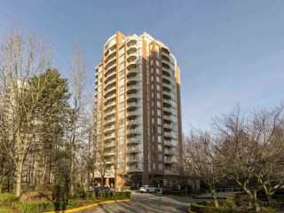"Main Photo: 1503 4657 HAZEL Street in Burnaby: Forest Glen BS Condo for sale in ""THE LEXINGTON"" (Burnaby South)  : MLS®# R2434889"
