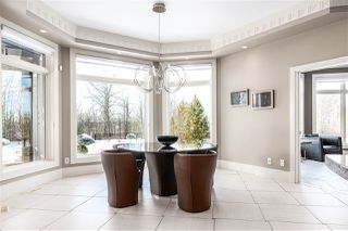 Photo 17: 16 WINDERMERE Drive in Edmonton: Zone 56 House for sale : MLS®# E4190317