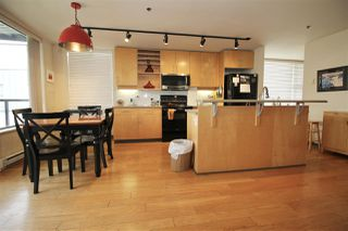 "Photo 5: 501 549 COLUMBIA Street in New Westminster: Downtown NW Condo for sale in ""c2c lofts"" : MLS®# R2443283"