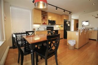 "Photo 4: 501 549 COLUMBIA Street in New Westminster: Downtown NW Condo for sale in ""c2c lofts"" : MLS®# R2443283"