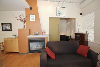 "Photo 9: 501 549 COLUMBIA Street in New Westminster: Downtown NW Condo for sale in ""c2c lofts"" : MLS®# R2443283"