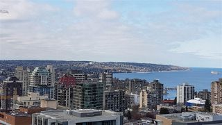 """Photo 2: 3107 1068 HORNBY Street in Vancouver: Downtown VW Condo for sale in """"CANADIAN AT WALL CTR"""" (Vancouver West)  : MLS®# R2447152"""