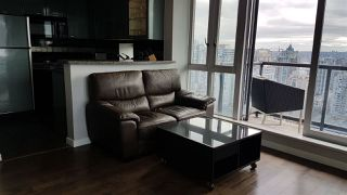 """Photo 7: 3107 1068 HORNBY Street in Vancouver: Downtown VW Condo for sale in """"CANADIAN AT WALL CTR"""" (Vancouver West)  : MLS®# R2447152"""