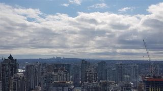 """Photo 3: 3107 1068 HORNBY Street in Vancouver: Downtown VW Condo for sale in """"CANADIAN AT WALL CTR"""" (Vancouver West)  : MLS®# R2447152"""