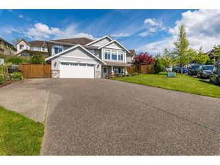 "Photo 3: 35347 MCKINLEY Drive in Abbotsford: Abbotsford East House for sale in ""Sandyhill"" : MLS®# R2453651"