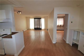 Photo 4: 115 333 GARRY Crescent NE in Calgary: Greenview Apartment for sale : MLS®# C4295349