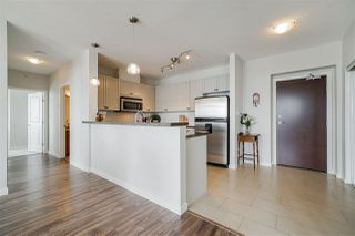"""Photo 9: 1403 15 E ROYAL Avenue in New Westminster: Fraserview NW Condo for sale in """"Victoria Hill"""" : MLS®# R2461883"""