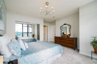 """Photo 19: 1403 15 E ROYAL Avenue in New Westminster: Fraserview NW Condo for sale in """"Victoria Hill"""" : MLS®# R2461883"""