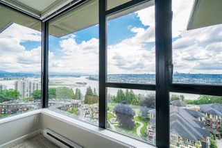 """Photo 28: 1403 15 E ROYAL Avenue in New Westminster: Fraserview NW Condo for sale in """"Victoria Hill"""" : MLS®# R2461883"""