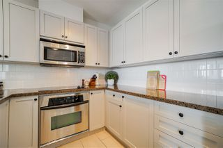 """Photo 7: 1403 15 E ROYAL Avenue in New Westminster: Fraserview NW Condo for sale in """"Victoria Hill"""" : MLS®# R2461883"""