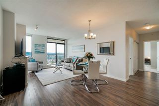 """Photo 10: 1403 15 E ROYAL Avenue in New Westminster: Fraserview NW Condo for sale in """"Victoria Hill"""" : MLS®# R2461883"""