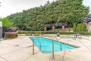 """Photo 35: 1403 15 E ROYAL Avenue in New Westminster: Fraserview NW Condo for sale in """"Victoria Hill"""" : MLS®# R2461883"""