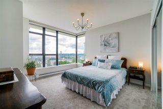 """Photo 17: 1403 15 E ROYAL Avenue in New Westminster: Fraserview NW Condo for sale in """"Victoria Hill"""" : MLS®# R2461883"""