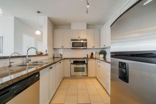 """Photo 6: 1403 15 E ROYAL Avenue in New Westminster: Fraserview NW Condo for sale in """"Victoria Hill"""" : MLS®# R2461883"""