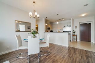 """Photo 12: 1403 15 E ROYAL Avenue in New Westminster: Fraserview NW Condo for sale in """"Victoria Hill"""" : MLS®# R2461883"""