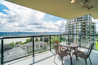 """Photo 32: 1403 15 E ROYAL Avenue in New Westminster: Fraserview NW Condo for sale in """"Victoria Hill"""" : MLS®# R2461883"""