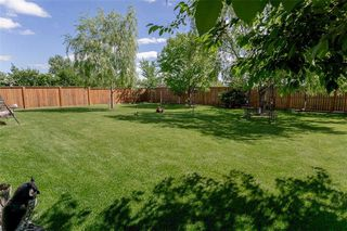 Photo 40: 64 Edelweiss Crescent in Niverville: R07 Residential for sale : MLS®# 202013038