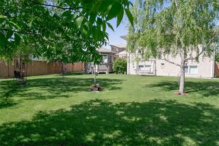Photo 36: 64 Edelweiss Crescent in Niverville: R07 Residential for sale : MLS®# 202013038