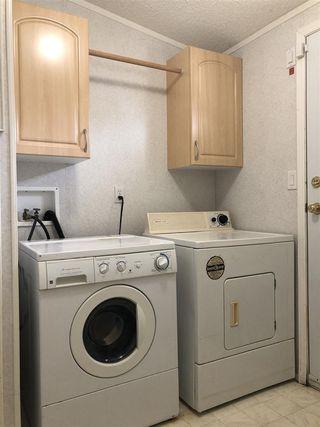 Photo 21: 18  4850 Centre Street: New Sarepta Mobile for sale : MLS®# E4203139