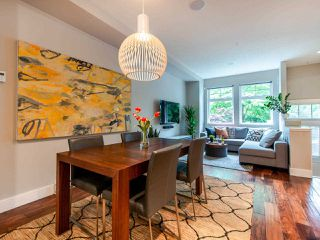 "Photo 7: 507 E 7TH Avenue in Vancouver: Mount Pleasant VE Townhouse for sale in ""Vantage"" (Vancouver East)  : MLS®# R2472829"