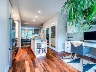 "Photo 24: 507 E 7TH Avenue in Vancouver: Mount Pleasant VE Townhouse for sale in ""Vantage"" (Vancouver East)  : MLS®# R2472829"