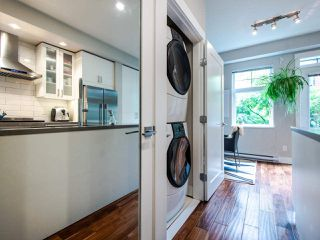 "Photo 14: 507 E 7TH Avenue in Vancouver: Mount Pleasant VE Townhouse for sale in ""Vantage"" (Vancouver East)  : MLS®# R2472829"