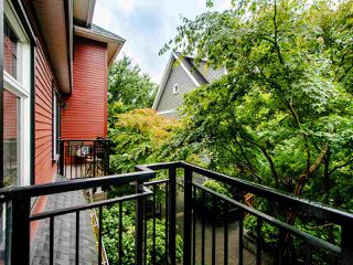 "Photo 22: 507 E 7TH Avenue in Vancouver: Mount Pleasant VE Townhouse for sale in ""Vantage"" (Vancouver East)  : MLS®# R2472829"