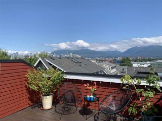 "Photo 36: 507 E 7TH Avenue in Vancouver: Mount Pleasant VE Townhouse for sale in ""Vantage"" (Vancouver East)  : MLS®# R2472829"
