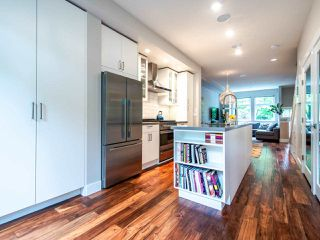 "Photo 23: 507 E 7TH Avenue in Vancouver: Mount Pleasant VE Townhouse for sale in ""Vantage"" (Vancouver East)  : MLS®# R2472829"