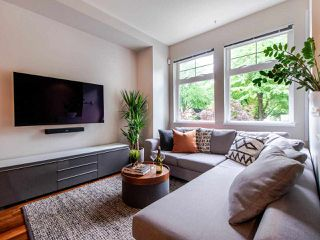 "Photo 6: 507 E 7TH Avenue in Vancouver: Mount Pleasant VE Townhouse for sale in ""Vantage"" (Vancouver East)  : MLS®# R2472829"